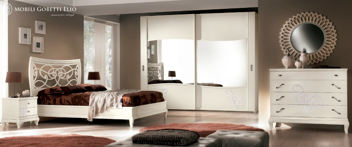Mobili Gobetti Elio Bedroom Idea Contemporanea Unique Bedroom Idea