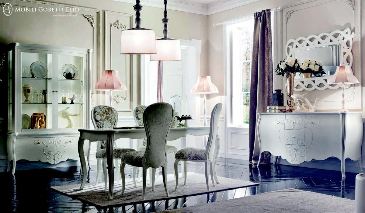 Mobiletto Sala Da Pranzo mobili gobetti elio » sala da pranzo francesco